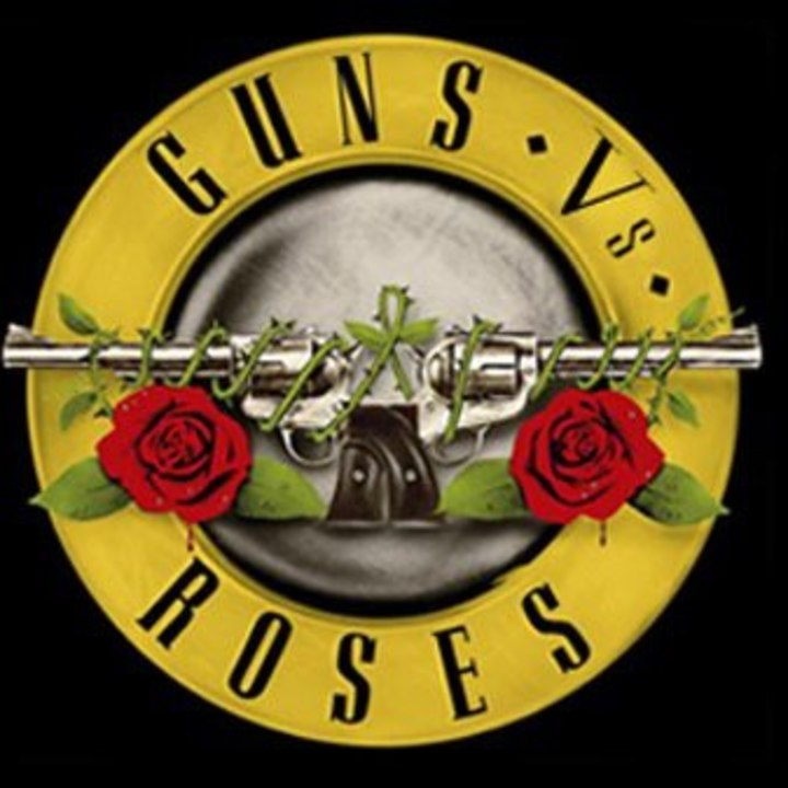 Guns VS Roses - UK Guns N Roses Tribute Band Experience Tour Dates