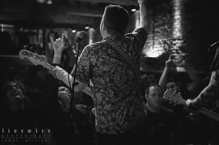 4FT Fingers @ O2 Academy 3 Birmingham - Birmingham, United Kingdom