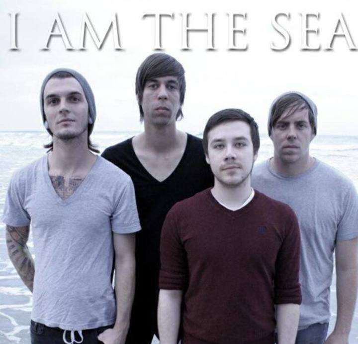 I Am The Sea Tour Dates