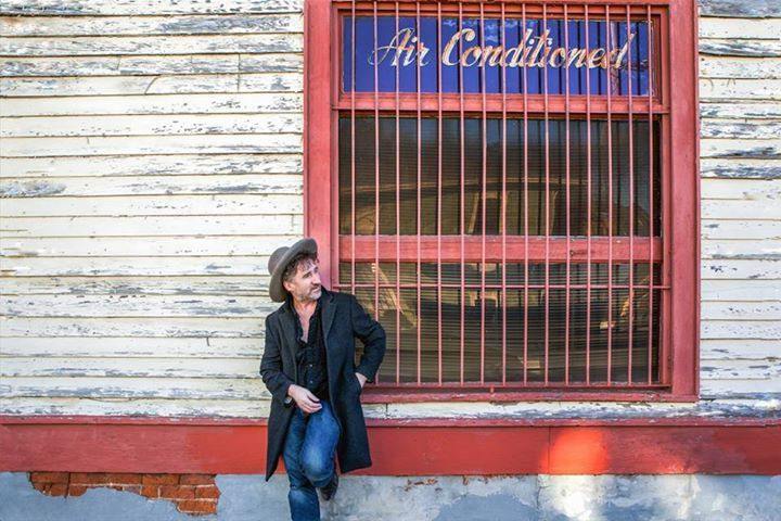 Jon Cleary @ The Mint - Los Angeles, CA