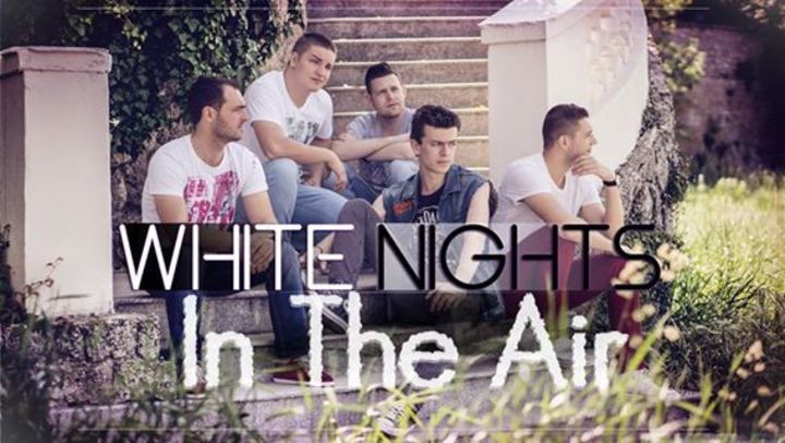 White Nights Band Tour Dates