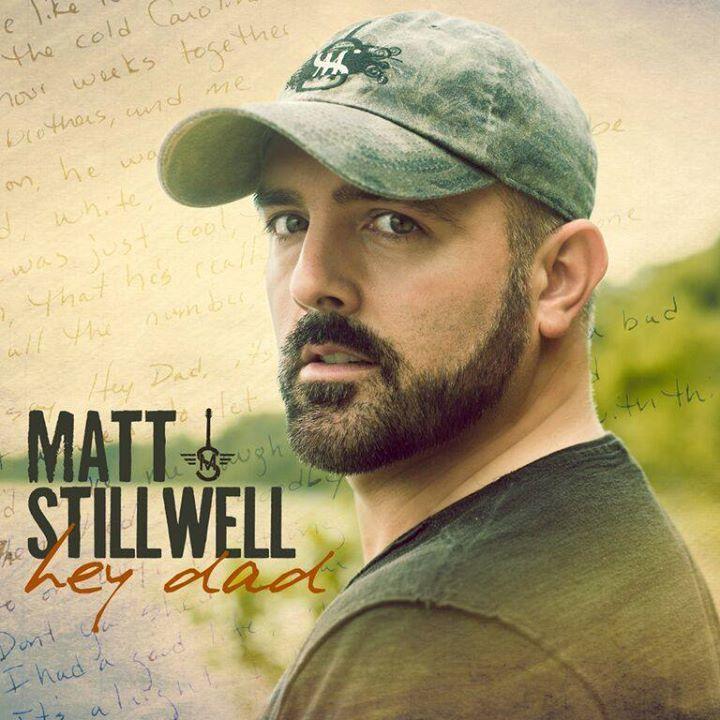 Matt Stillwell @ Daisy Duke's Country Saloon - Myrtle Beach, SC