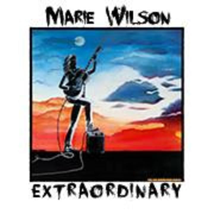 Marie Wilson @ The Thornbury Theatre - Thornbury Vic, Australia