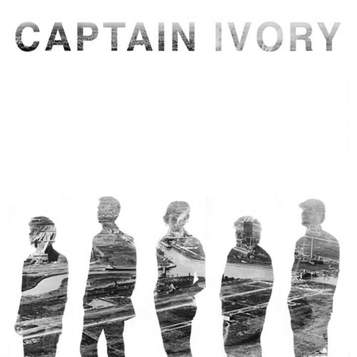 Captain Ivory @ Abbey Pub - Chicago, IL