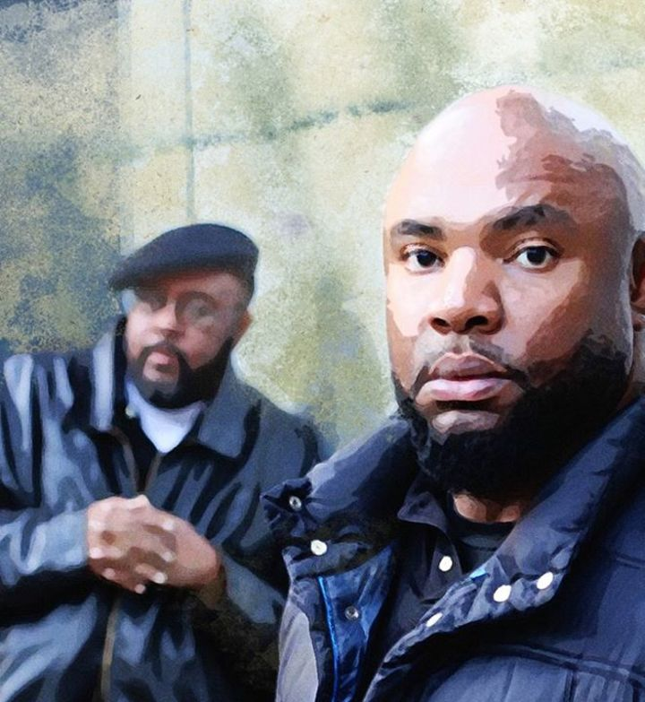 Blackalicious @ Sweetwater Music Hall - Mill Valley, CA