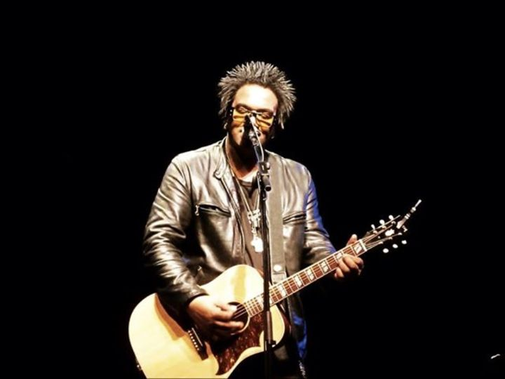Jeffrey Gaines @ The Red Room/Cafe 939 - Boston, MA