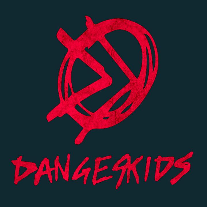 DANGERKIDS @ Sunshine Theater - Albuquerque, NM