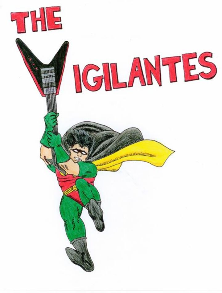 The Vigilantes @ O2 Academy 2 Liverpool - Liverpool, United Kingdom