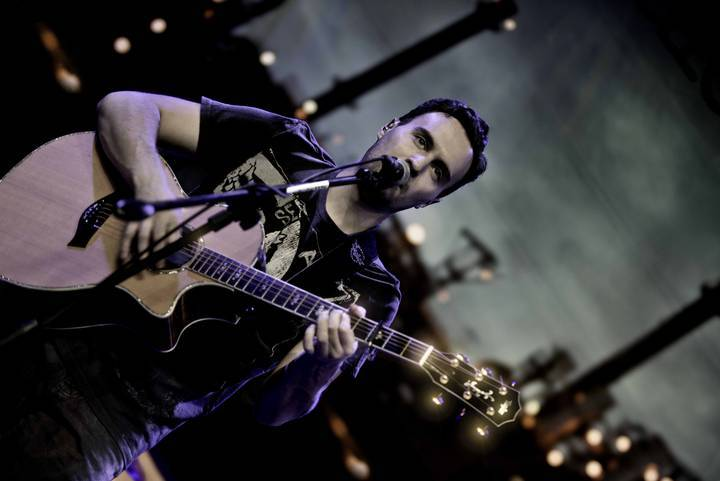 Jesse Clegg Tour Dates
