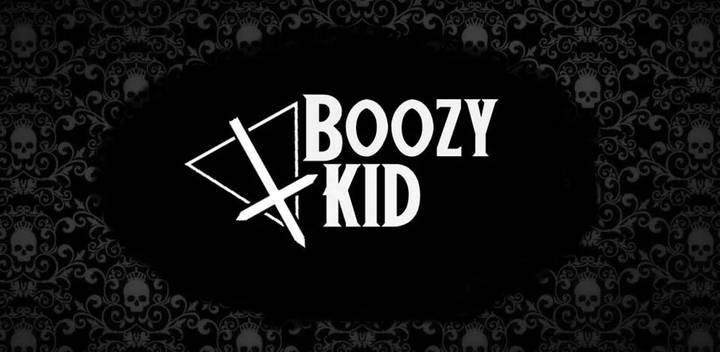 Boozy Kid Tour Dates
