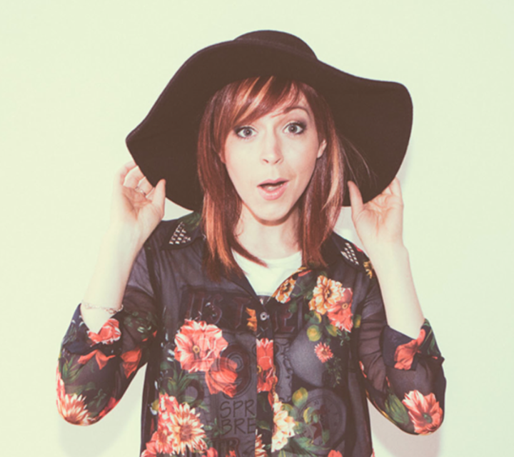 Lindsey Stirling @ Turner Hall Ballroom - Milwaukee, WI