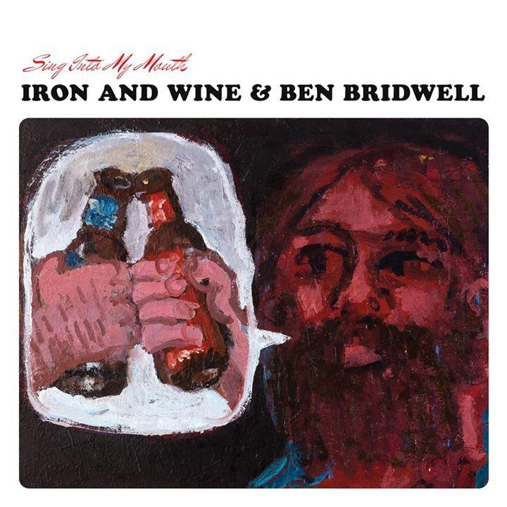 Iron & Wine @ Berklee Performance Center - Boston, MA