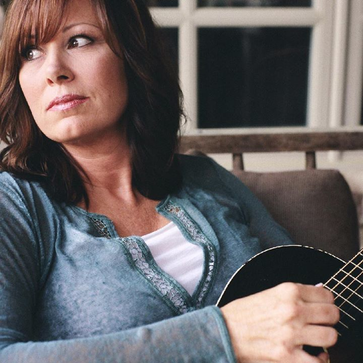 Suzy Bogguss @ Longwood Gardens Open Air Theatre - Kennett Square, PA