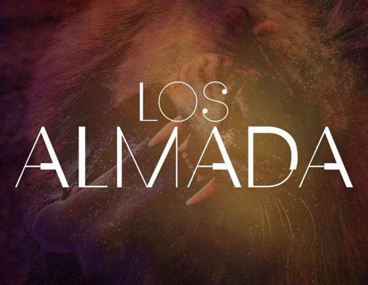 LOS ALMADA Tour Dates
