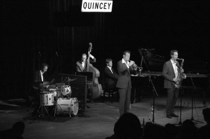 Quincey Tour Dates