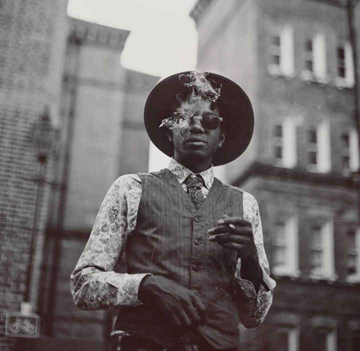 L.A. Salami @ The Old Queen's Head - London, United Kingdom