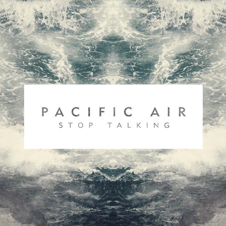 Pacific Air @ Club Congress - Tucson, AZ