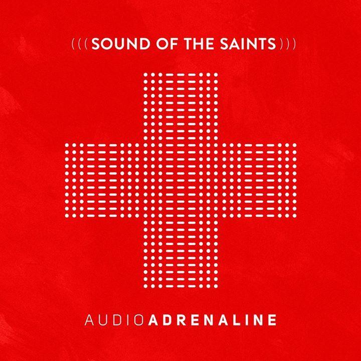 Audio Adrenaline @ Clarkston Community Church - Clarkston, MI