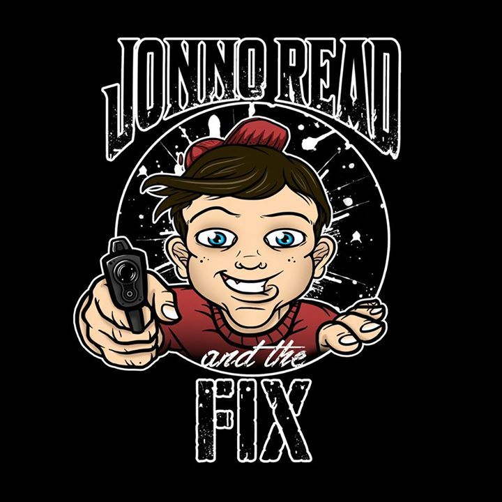 Jonno Read Tour Dates