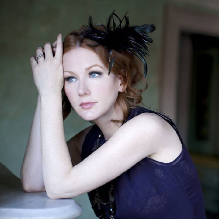 Allison Moorer Tour Dates