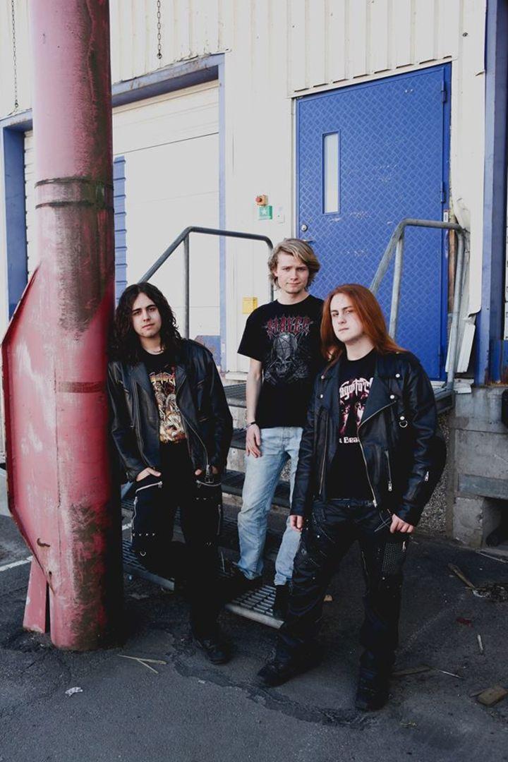 DemonFlames Tour Dates