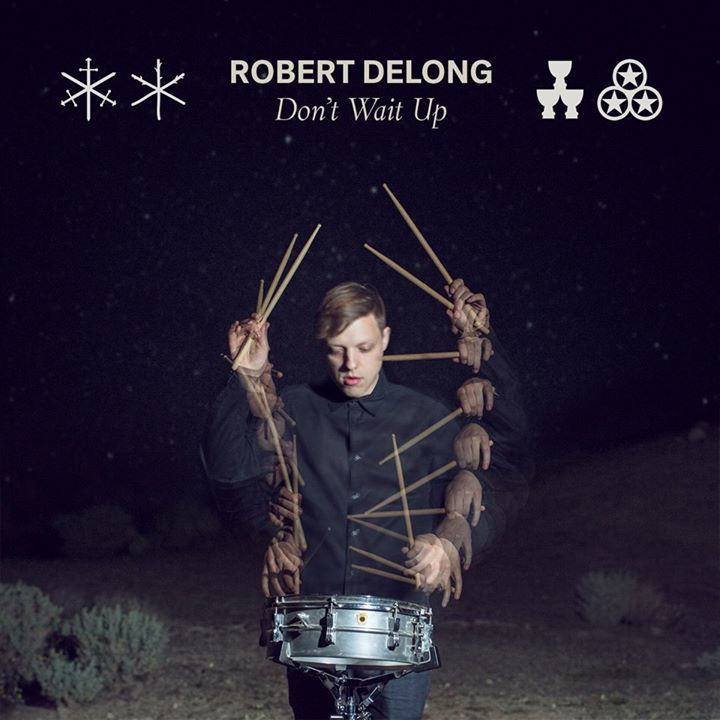 Robert DeLong @ Fort Mason Center - San Francisco, CA