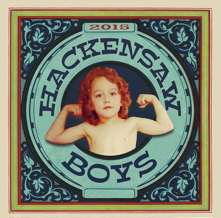 The Hackensaw Boys @ DOWN HOME - Johnson City, TN