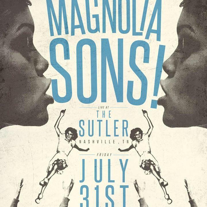 Magnolia Sons @ Antone's - Austin, TX