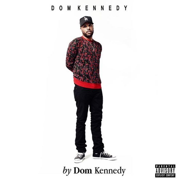 Dom Kennedy @ Wonder Ballroom - Portland, OR