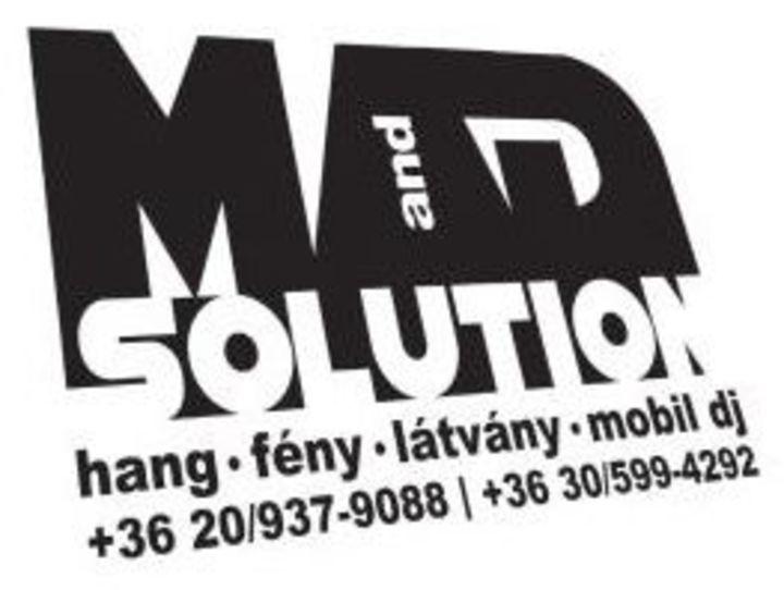 MAD Solution Tour Dates