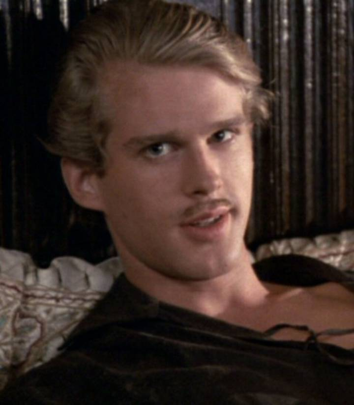 Cary Elwes @ Music Center at Strathmore - North Bethesda, MD