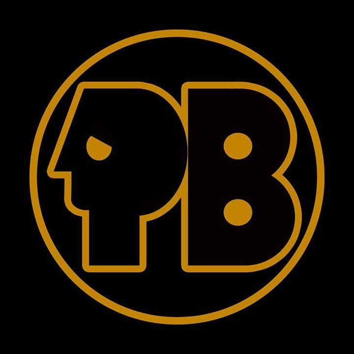 Pinkish Black @ Brick By Brick - San Diego, CA