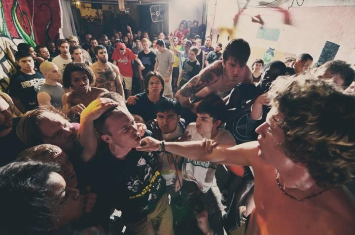 Turnstile @ Epic Problem - Tampa, FL