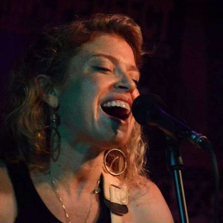 Jess Klein @ Hill Country Live DC - Washington, DC