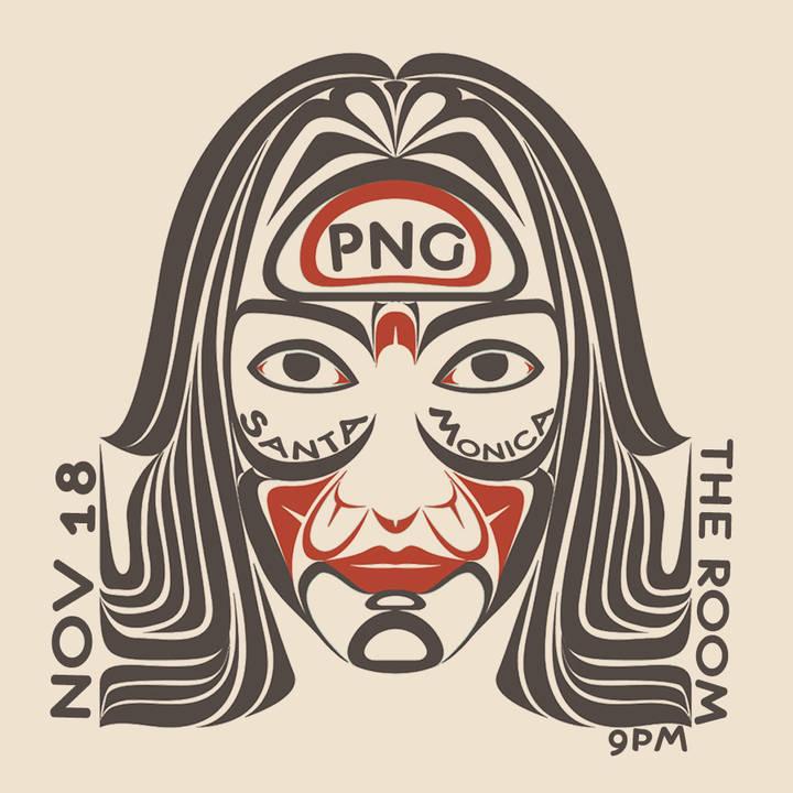 Papa New Guinea Tour Dates