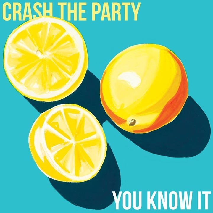 Crash the Party @ MainGate Nightclub - Allentown, PA