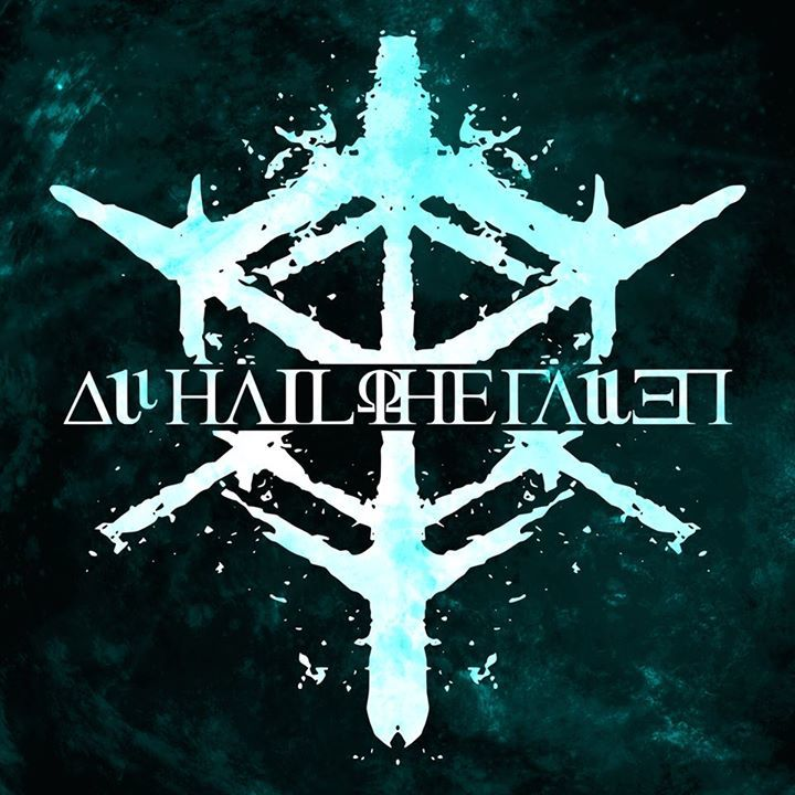 All Hail The Fallen Tour Dates