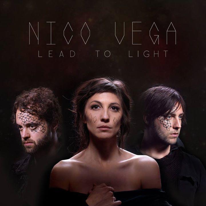 Nico Vega @ Hard Rock Live - Las Vegas, NV