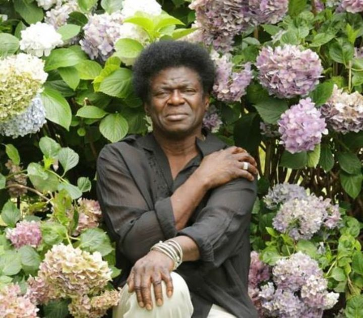 Charles Bradley @ Under The Bridge - London, United Kingdom