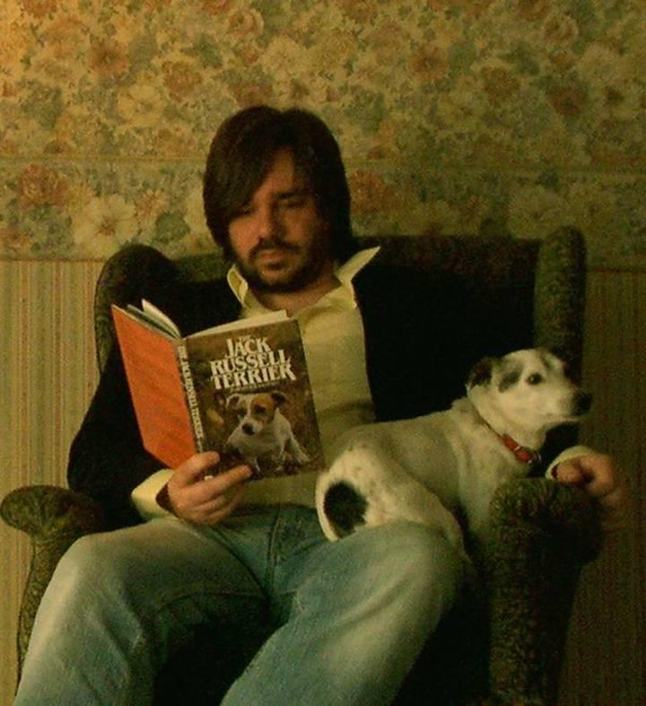 Matt Berry @ Sub 89 - Reading, United Kingdom