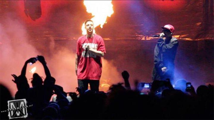 AMB (Axe Murder Boyz) @ Backstage Lounge - Gainesville, FL
