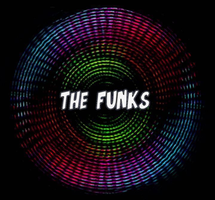The Funks Tour Dates