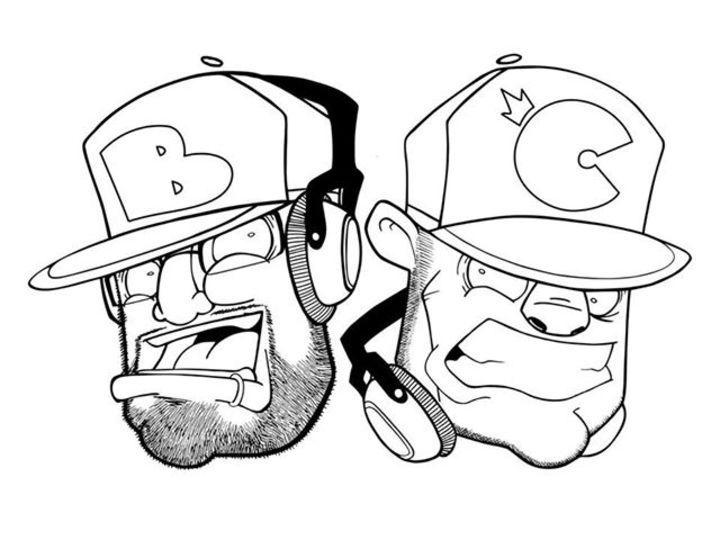 Basscrooks @ Cervantes'  Other Side - Denver, CO