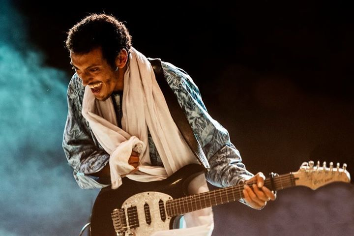 Bombino @ Salzhaus - Winterthur, Switzerland