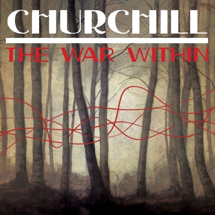 Churchill @ MAGIC STICK - Detroit, MI