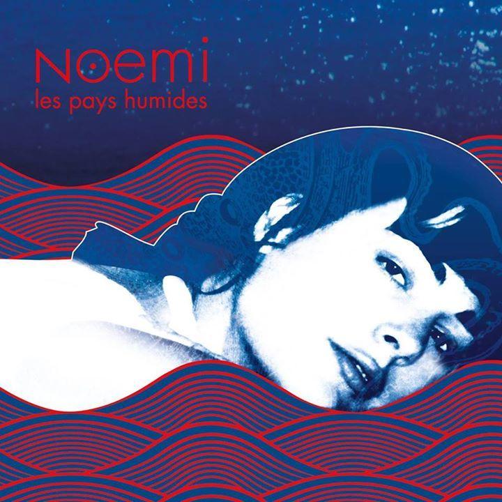 Noemi @ Les Trois Baudets - Paris, France