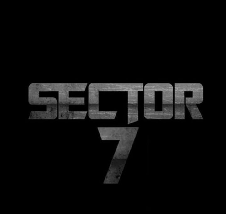 Sector 7 @ The Fox & Newt - Leeds, United Kingdom