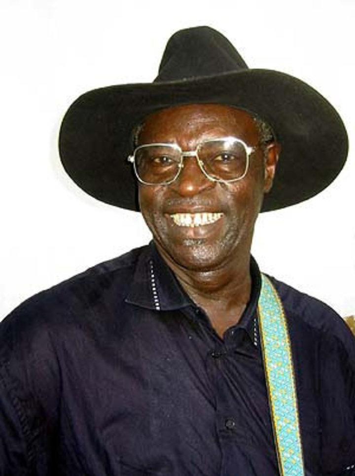 Thomas Mapfumo And The Blacks Unlimited Gwindingwi Rine Shumba