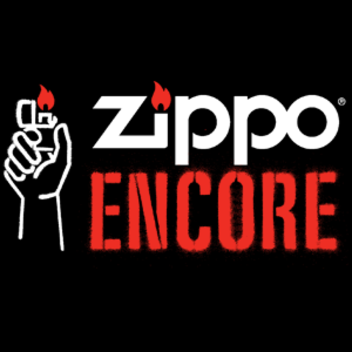 Zippo Encore @ Riverbend Music Center - Cincinnati, OH