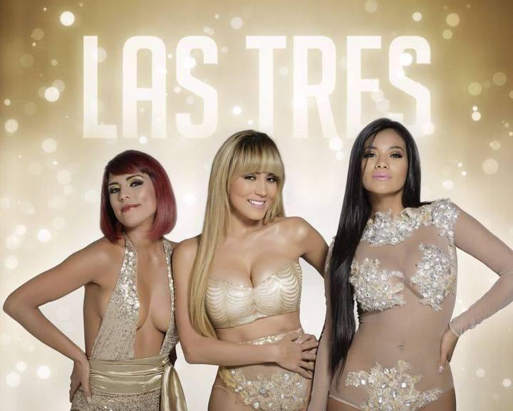 LAS TR3S Tour Dates